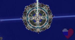 Карта для спавна minecraft