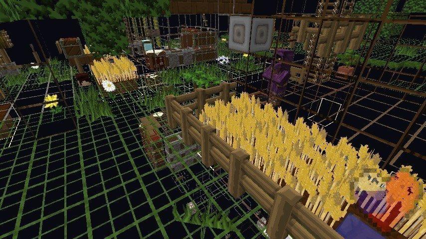 Minecraft was developed around a set of modest