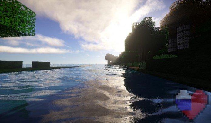 "Ресурспак ""Realistic Adventure"" для Майнкрафт 1.12/1.11.2"