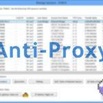 Плагин для запрета прокси и антибот — «Anti-Proxy»