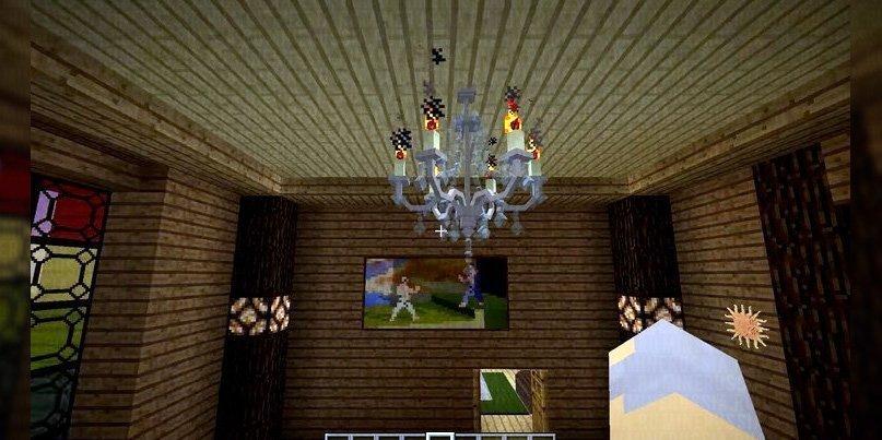 Мод на декор DecoCraft 2 - скриншот 4