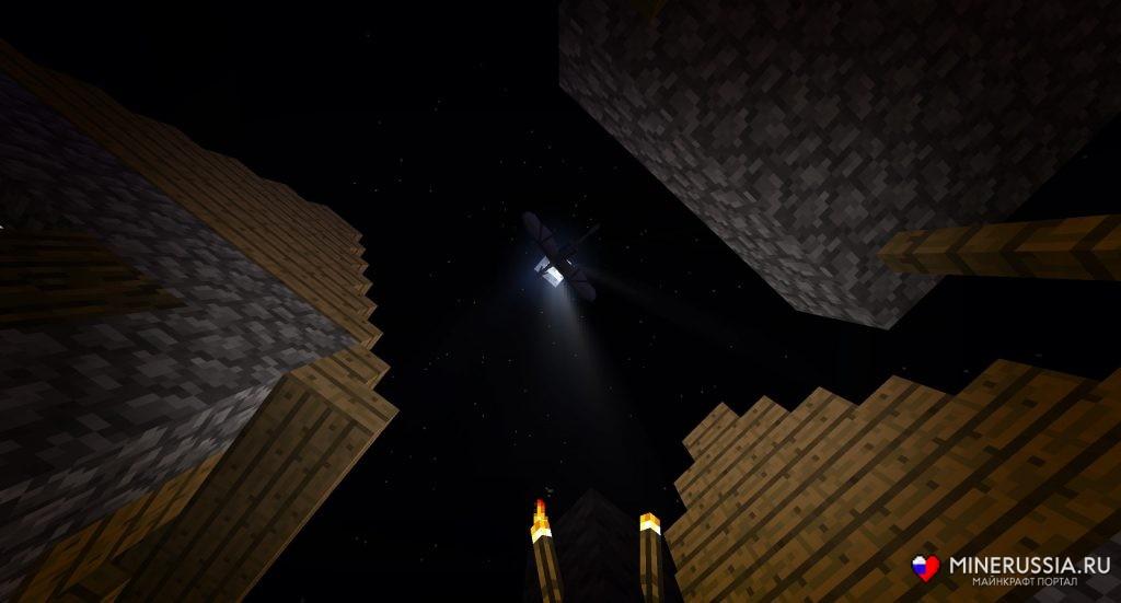 Мод на драконов «Ice And Fire» - скриншот 5