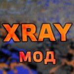 Мод на Xray для Майнкрафт 1.13/1.12.2/1.11.2