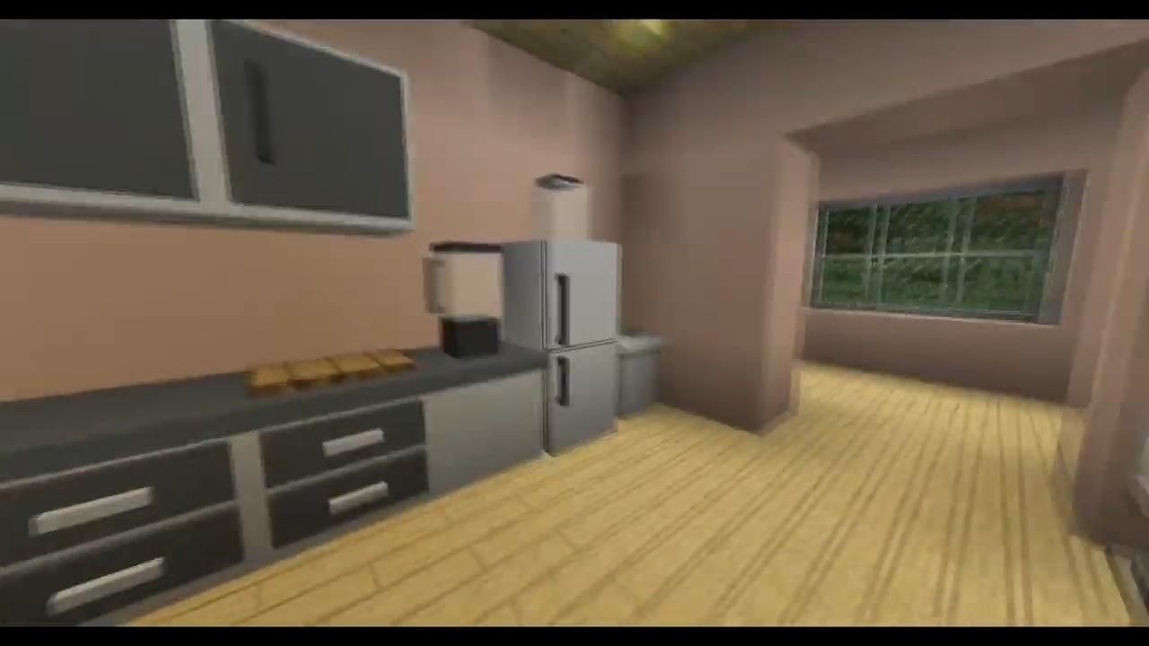 Мод «MrCrayfish's Furniture» (мебель) - скриншот 11