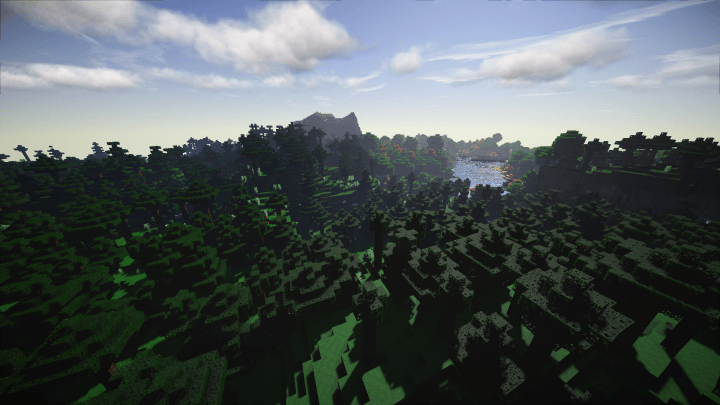 "Текстуры ""Realistic Adventure"" для Майнкрафт 1.12.2"