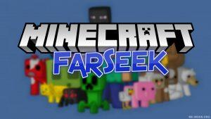 Мод FarSeek для Майнкрафт 1.12.2 / 1.11.2 / 1.10.2