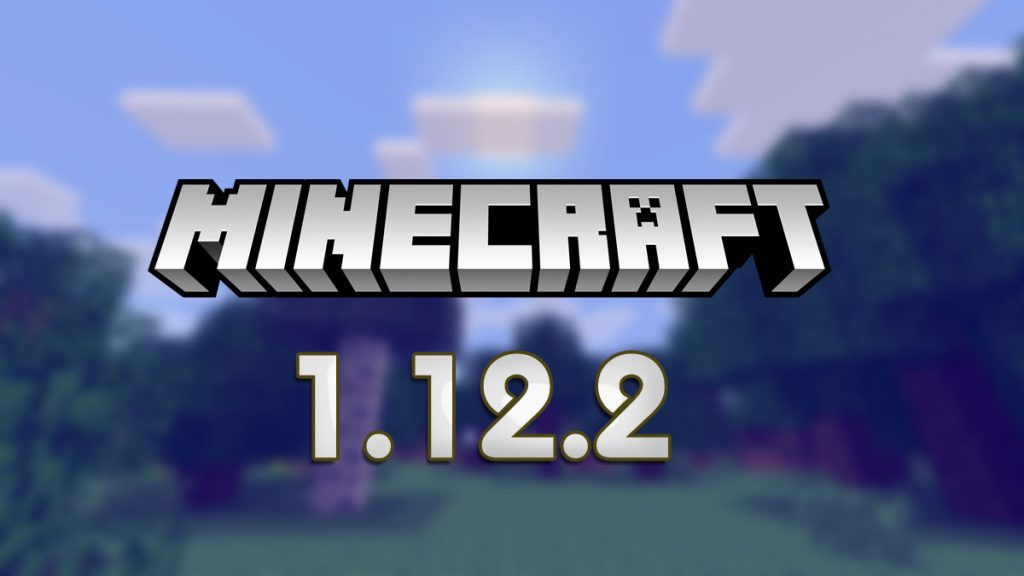 Скачать Майнкрафт 1.12.2 бесплатно