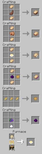 Мод Sandwiches - скриншот 1