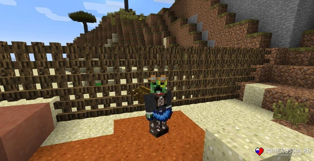 "Мод ""Tinkers Construct"" для Майнкрафт 1.12.2/1.7.10"