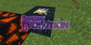 Мод Draconic Evolution для Майнкрафт 1.12.2/1.7.10