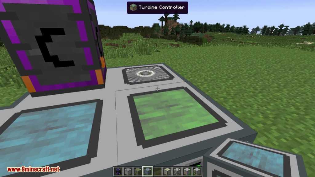 Мод Advanced Generators Для Майнкрафт 1.12.2/1.7.10