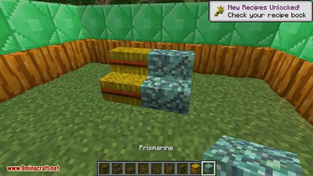 Мод Blockcraftery Для Майнкрафт 1.12.2