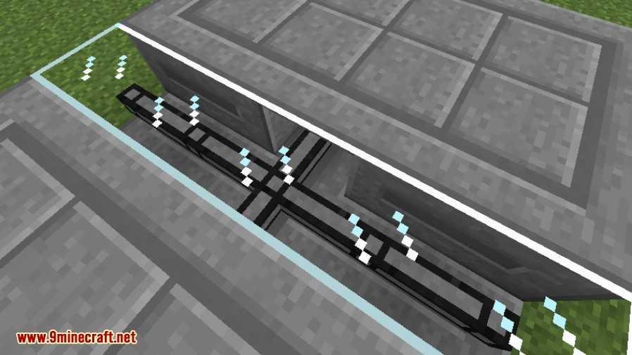 Мод Dark Utilities Для Майнкрафт 1.12.2/1.8.9