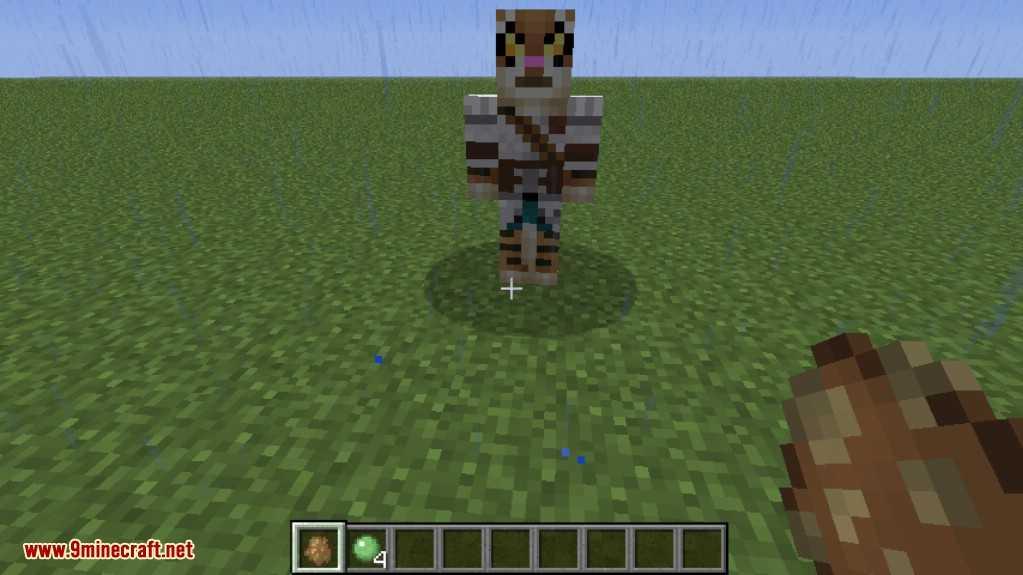 Мод Dungeon Mobs Reborn Для Майнкрафт 1.12.2