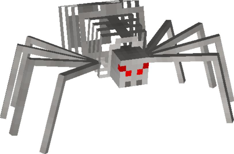 Мод NetherEx Для Майнкрафт 1.12.2
