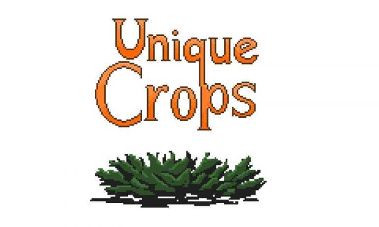 Мод Unique Crops Для Майнкрафт 1.12.2/1.11.2/1.10.2