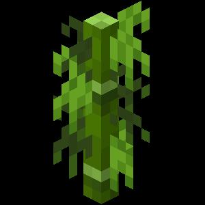 Бамбук в Майнкрафт 1.14