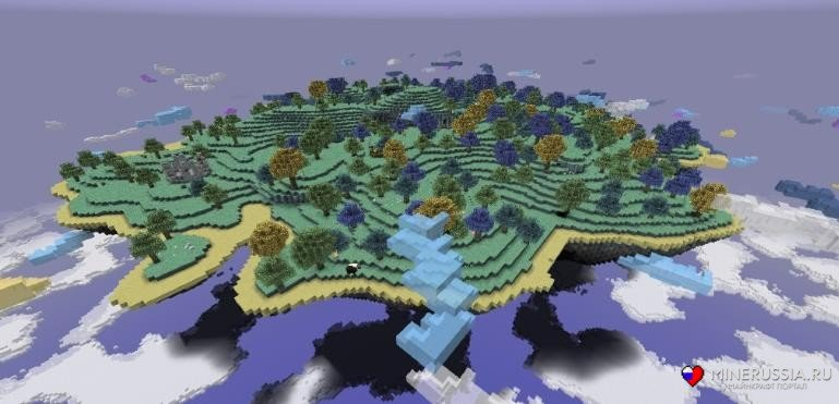 Мод нарай «Aether 2» - скриншот 5
