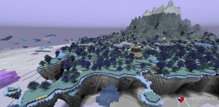Мод нарай «Aether 2» - скриншот 3
