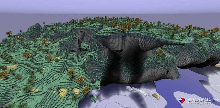 Мод нарай «Aether 2» - скриншот 2