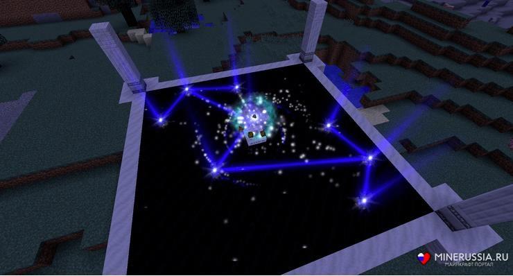 Мод «Astral Sorcery» - скриншот 7