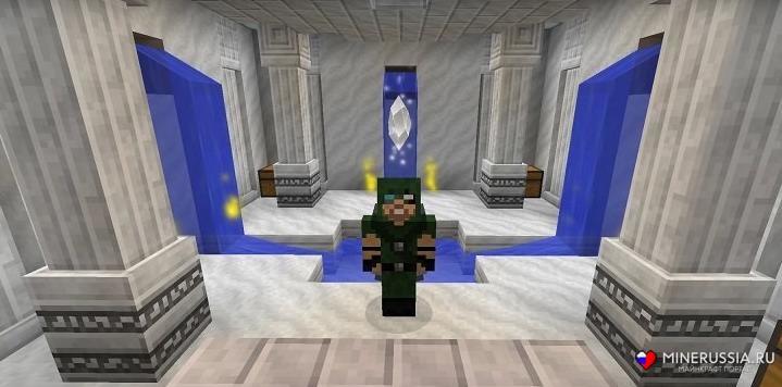 Мод «Astral Sorcery» - скриншот 3