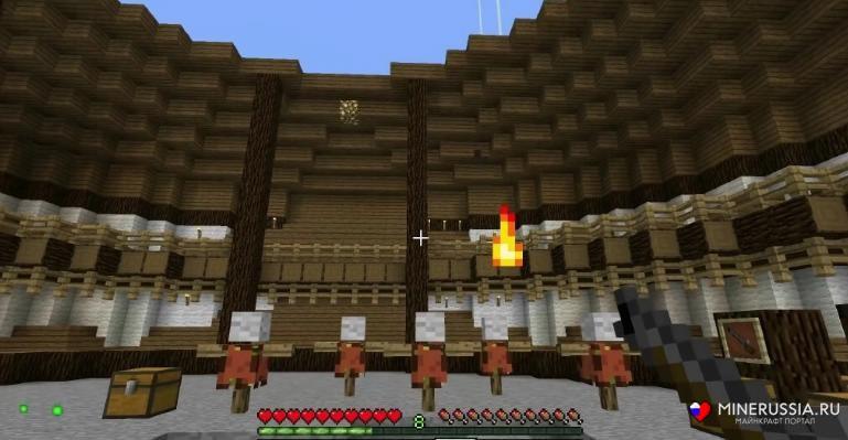 Мод «Balkon's Weapon» - скриншот 4