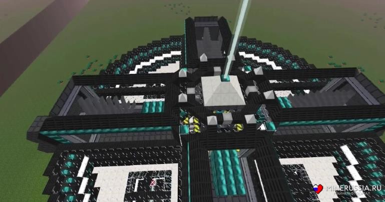 Мод «Big Reactors» - скриншот 29