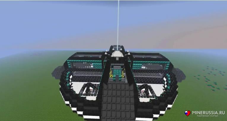 Мод «Big Reactors» - скриншот 28