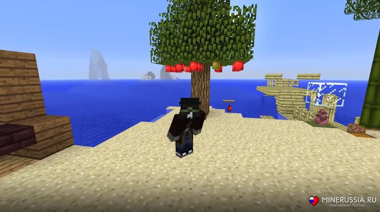 Мод «GrowthCraft» - скриншот 8