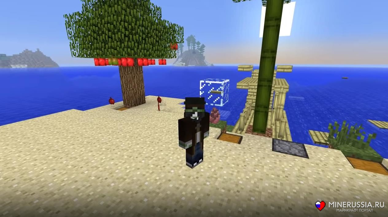 Мод «GrowthCraft» - скриншот 7