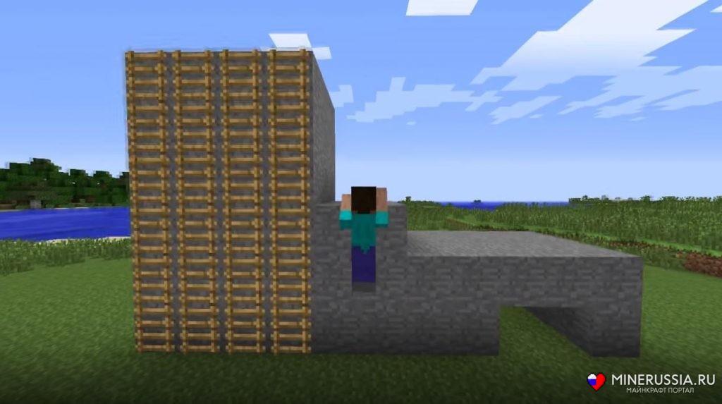 Мод «Smart Moving» - скриншот 4