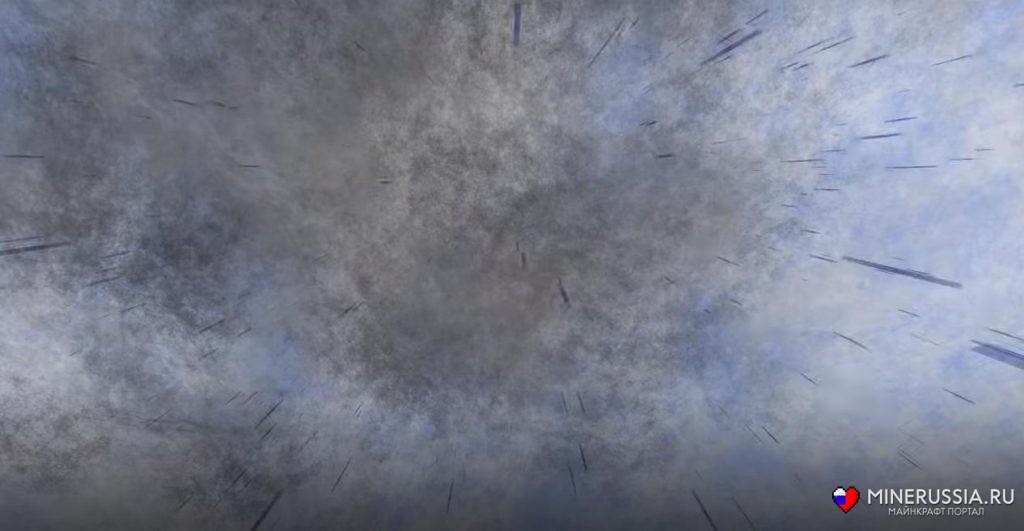 Мод напогоду, шторм иторнадо «Weather 2» 1.12.2/1.7.10 - скриншот 8