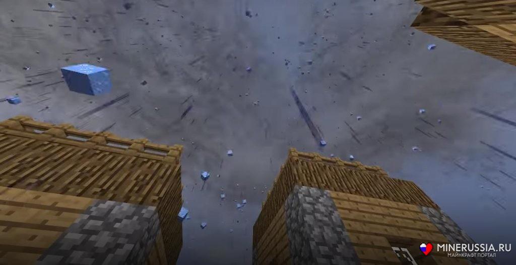 Мод напогоду, шторм иторнадо «Weather 2» 1.12.2/1.7.10 - скриншот 6