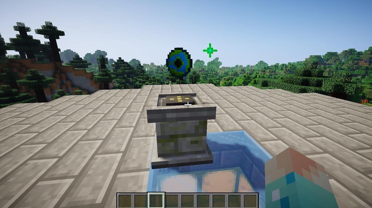 Мод на насекомых «The Erebus» - скриншот 8