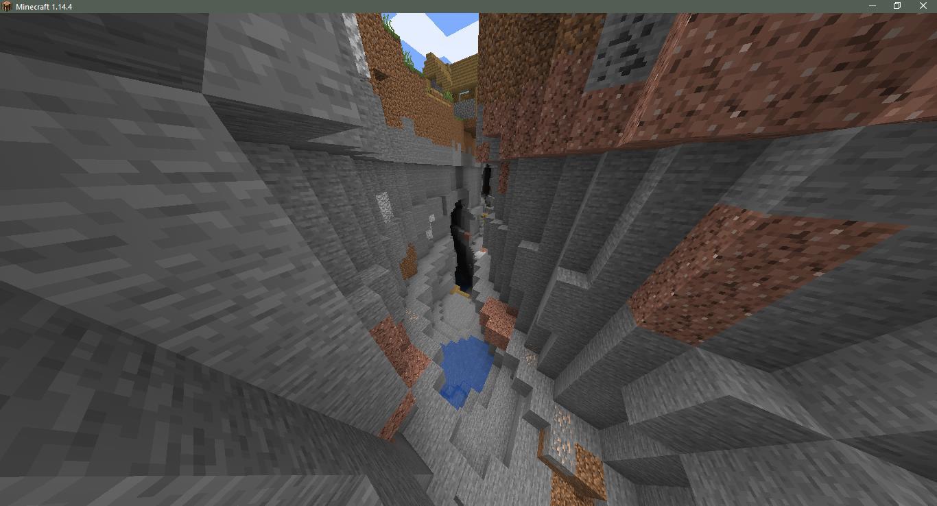 Сид на деревню с церковью - скриншот 5