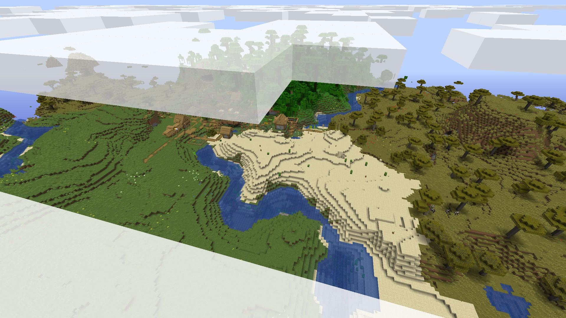 Сид на деревню и бамбуковый лес - скриншот 11