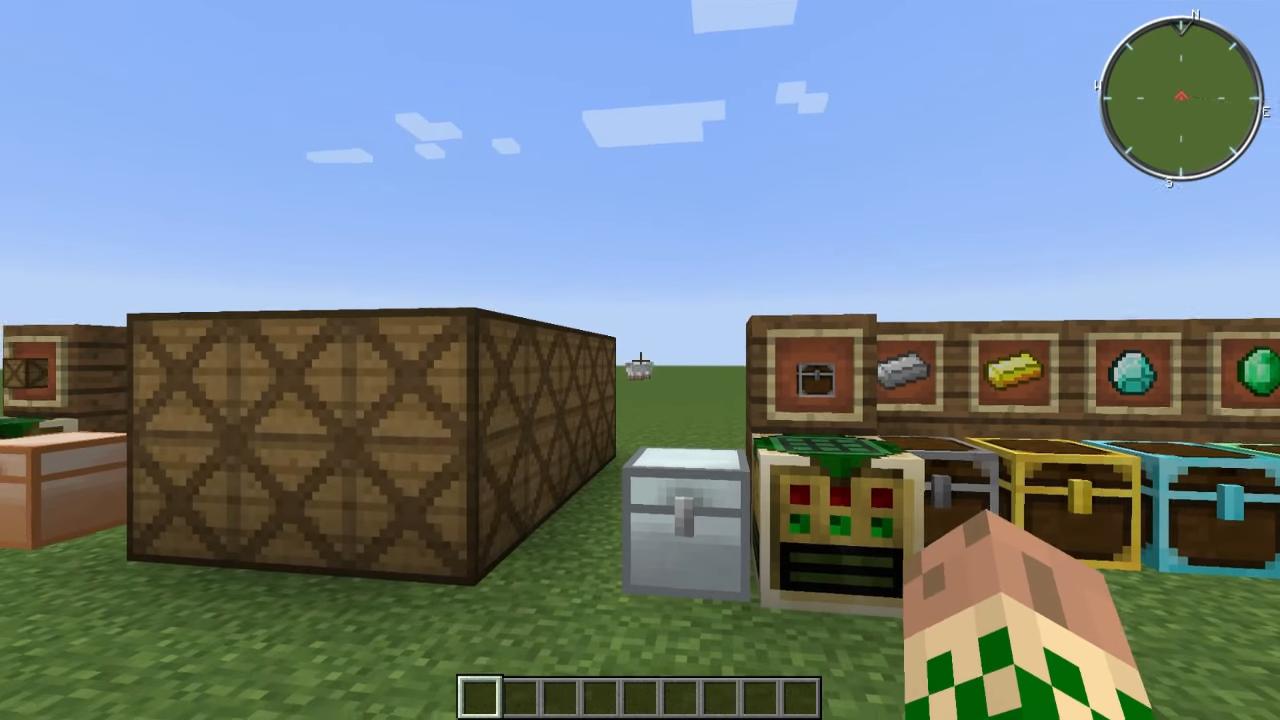 Мод Better Storage - скриншот 4
