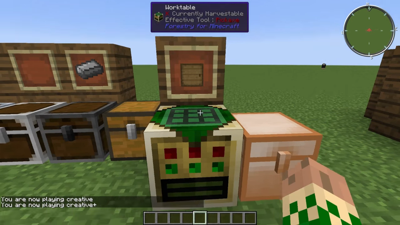 Мод Better Storage дляМайнкрафт - скриншот 12