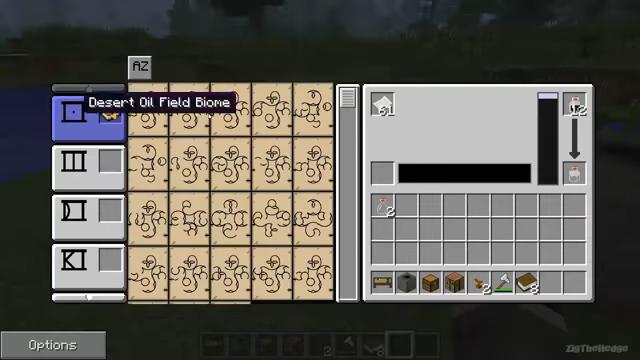 Мод Mystcraft - скриншот 1