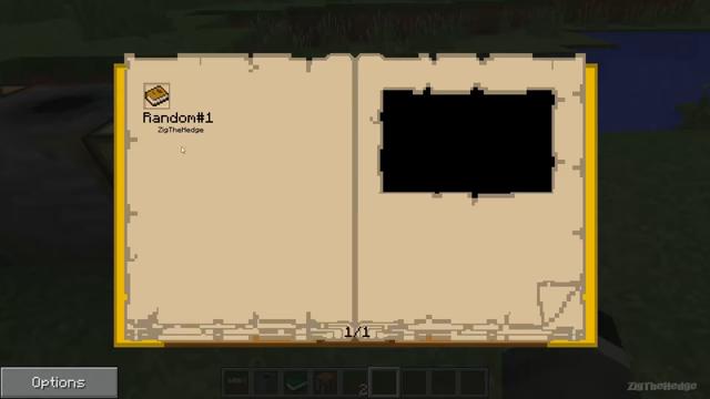 Мод Mystcraft - скриншот 8