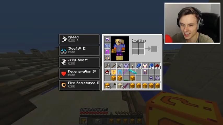 Мод налаки-блок фортуны (Аддон) - скриншот 8