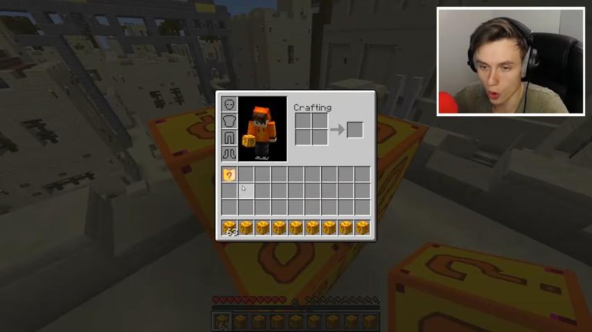 Мод налаки-блок фортуны (Аддон) - скриншот 5