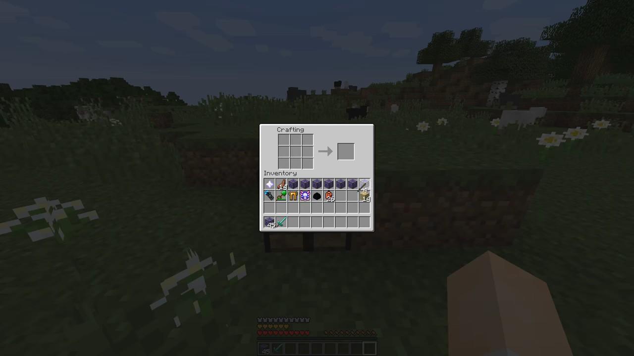 Мод на лаки-блоки будущего(Аддон) - скриншот 11