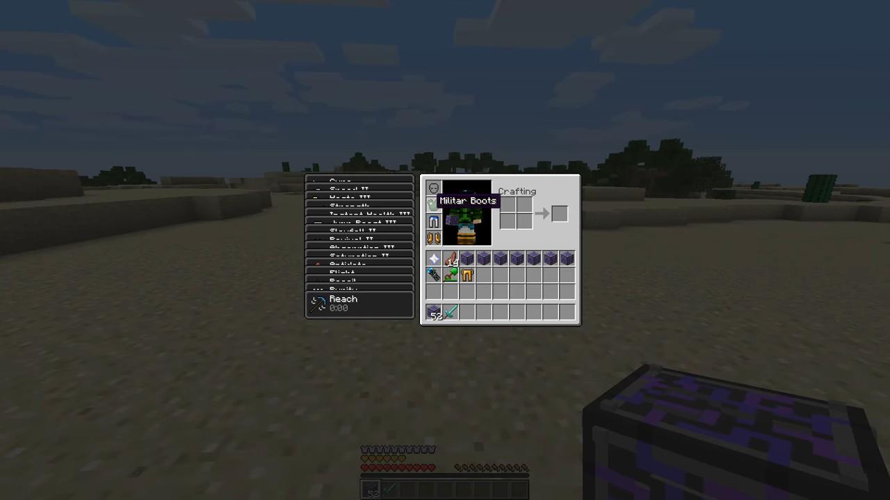 Мод на лаки-блоки будущего(Аддон) - скриншот 9
