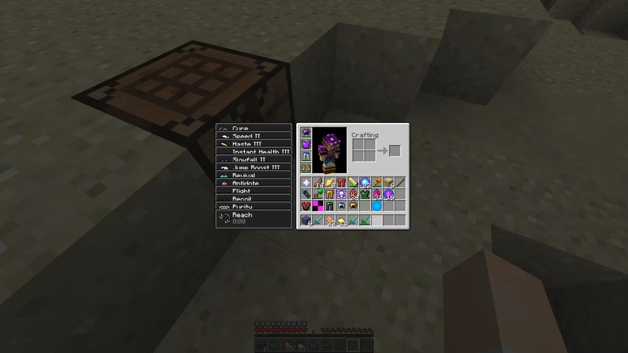 Мод на лаки-блоки будущего(Аддон) - скриншот 16