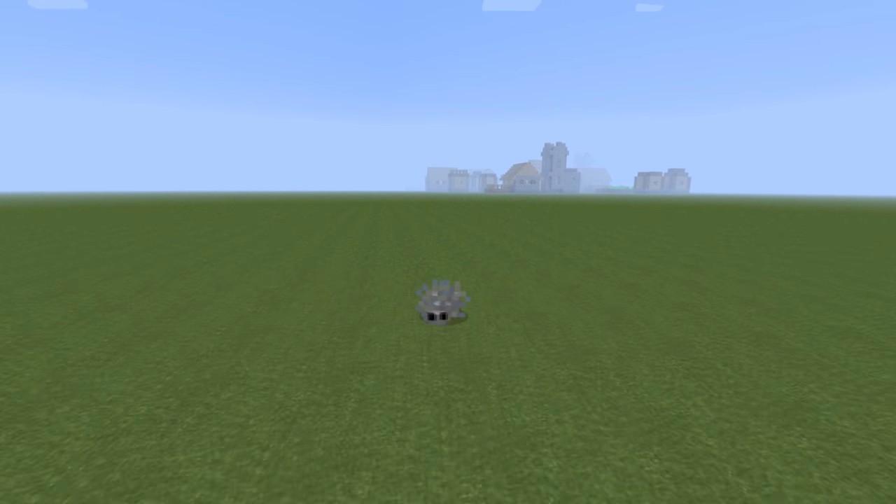 Мод на превращения Shape Shifter Z - скриншот 1