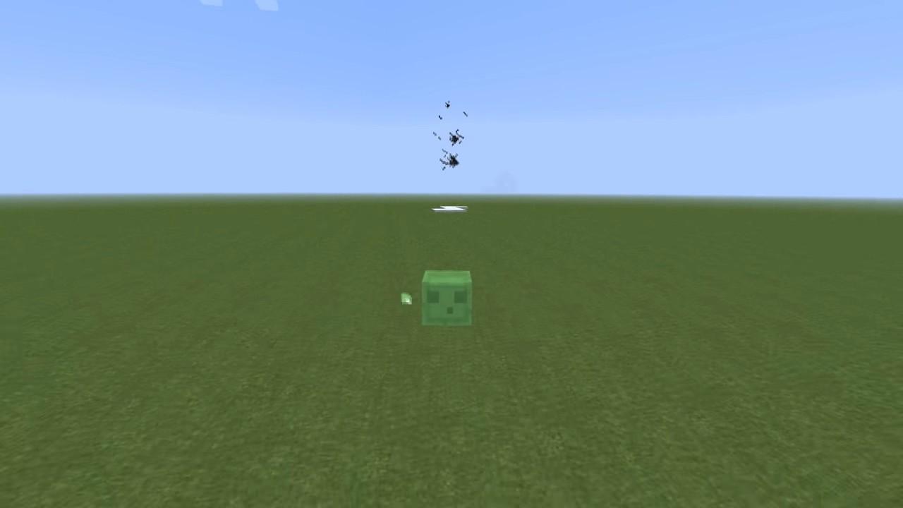 Мод на превращения Shape Shifter Z - скриншот 10