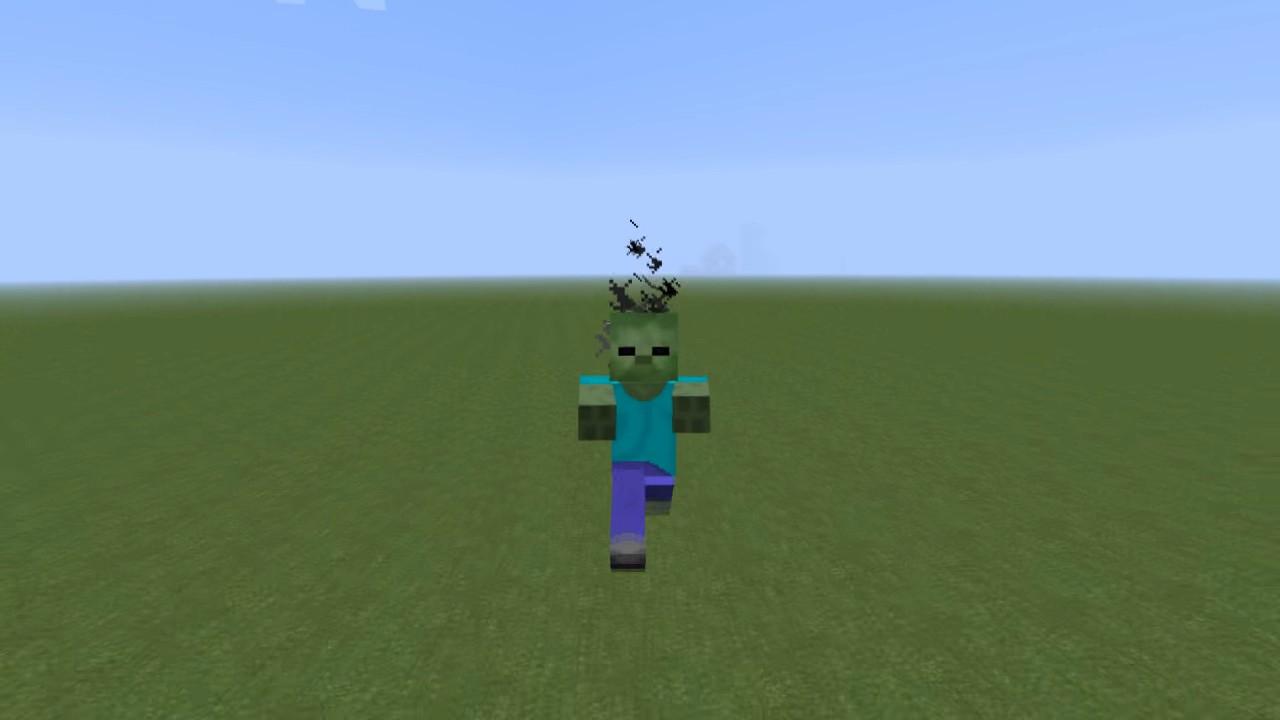 Мод на превращения Shape Shifter Z - скриншот 9