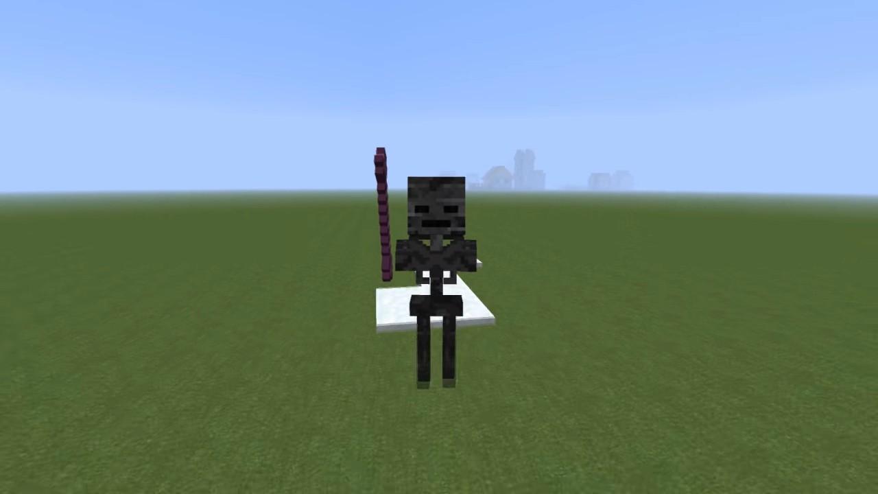 Мод на превращения Shape Shifter Z - скриншот 6